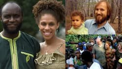 American woman who was adopted by finds out she's west African princess