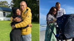 Minnie Dlamini Jones celebrates traditional wedding anniversary: 4 years and going strong