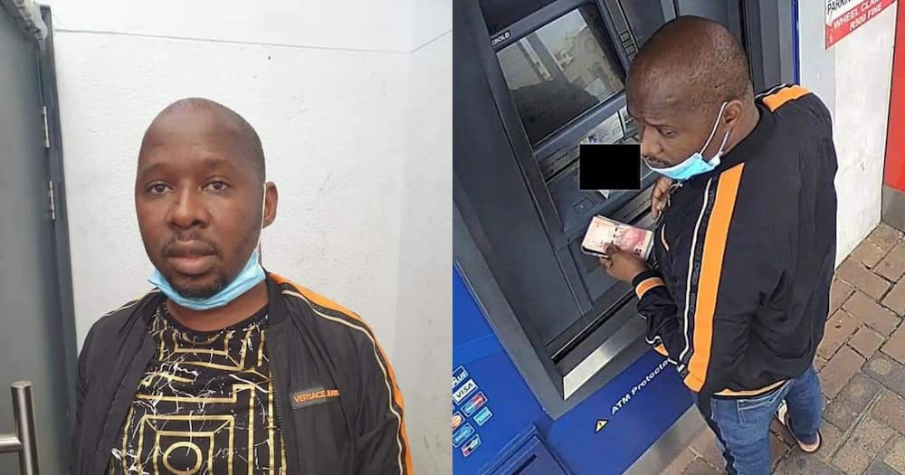 Taxi boss arrested using 70 stolen Sassa cards to withdraw cash