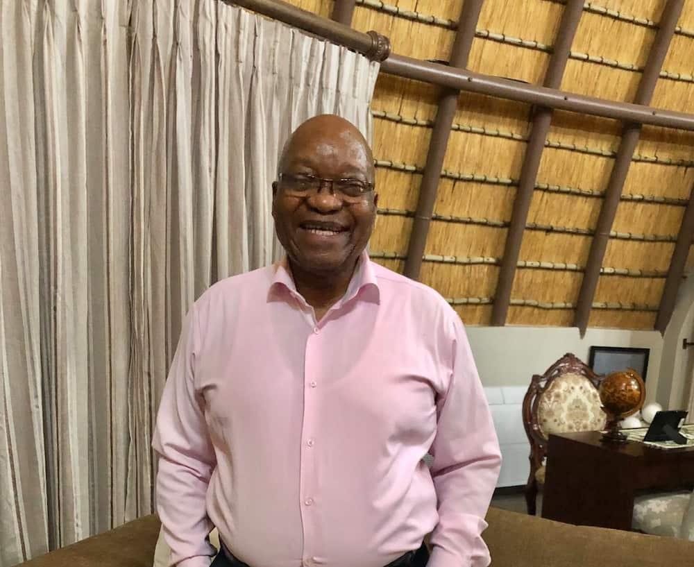 Jacob Zuma children