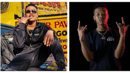 Fact check: No, Nasty C is not performing at an event with Snoop Dogg