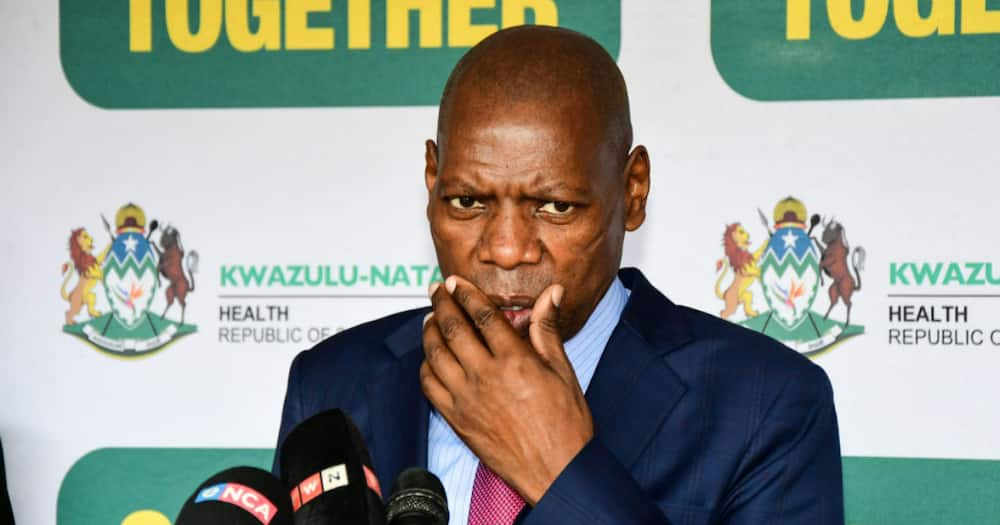 Mkhize Says Health Department Needs More Money, Mzansi Asks What's New?