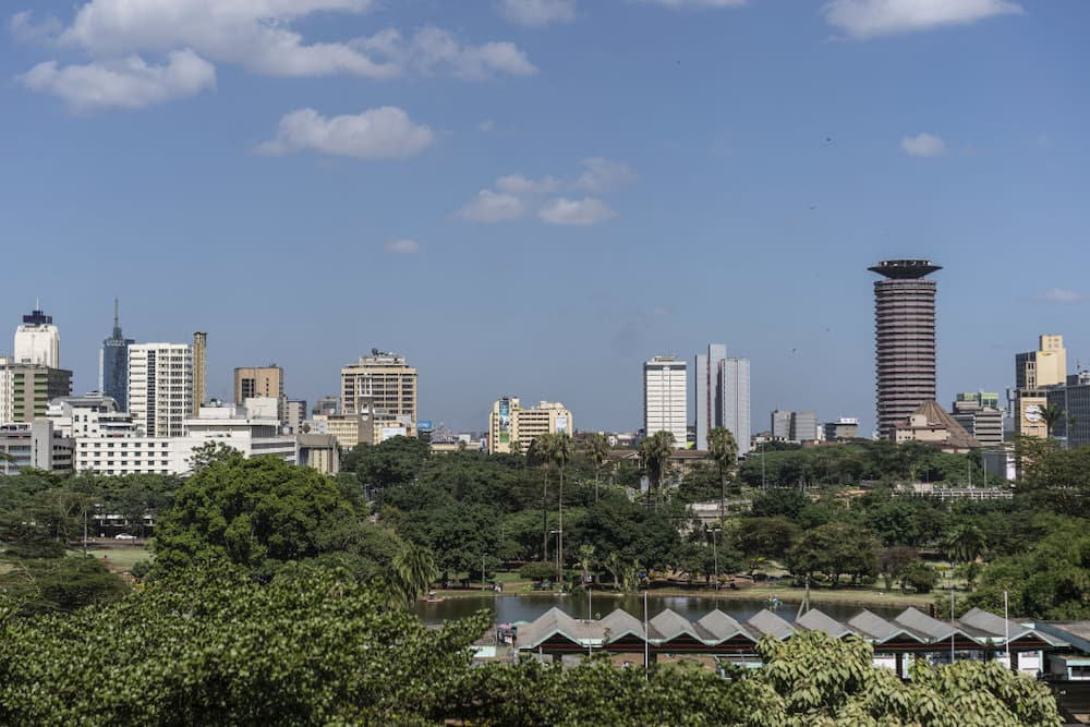 Most expensive cities in Africa cost of living