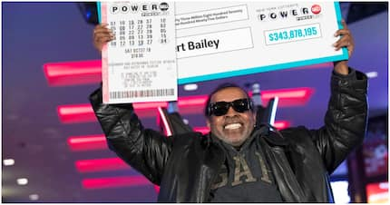 Man wins Powerball jackpot after playing the same numbers for 25 years