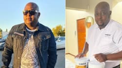 Meet Kagiso Nkomo: SA inspired by local man who founded his own paint company