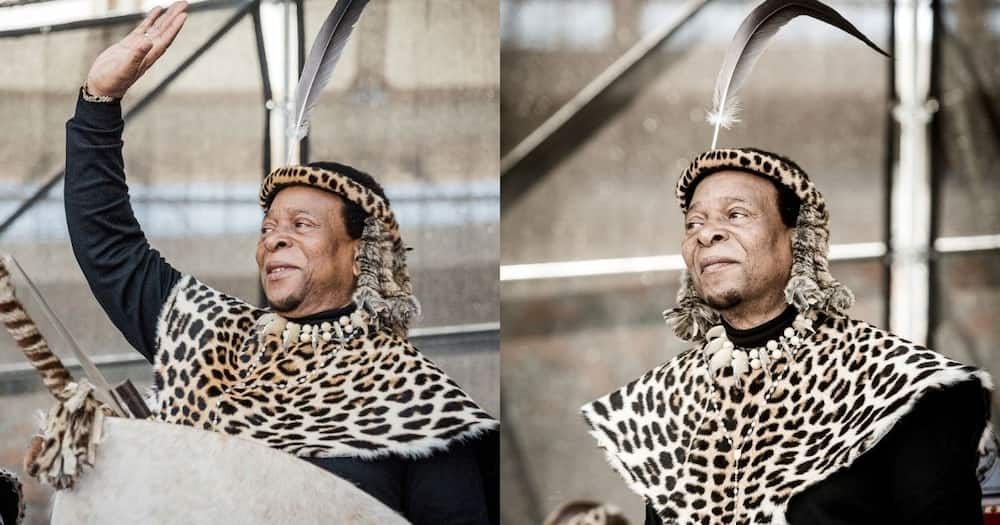 King Goodwill Zwelithini: Politicians honour His Majesty