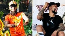 SK Khoza takes accountability for emotionally abusing his fiancée, fans praise him
