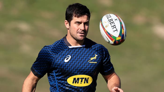 Morné Steyn officially retires from the Springboks after an unforgettable career