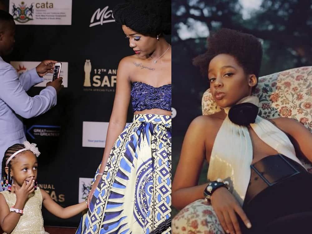 Thuso Mbedu: age, child, husband, Vogue, career, net worth
