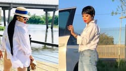 Kelly Khumalo allegedly owes organiser R30k after refusing to perform at event