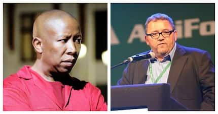 EFF and Julius Malema made second payment of R100k to AfriForum