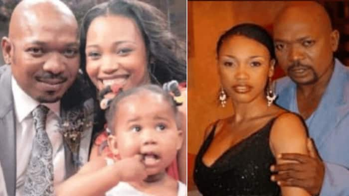 """All grown up: Mzansi finds former 'Generations' star """"Christina"""""""