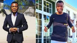 Takie Ndou: Gospel star says his prayers have been answered after bagging 7 nominations