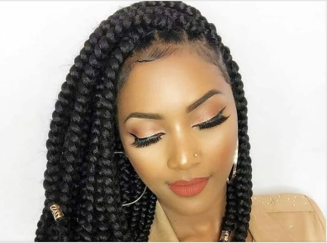 African Hair Braiding Styles 2019: 30+ Best African Braids Hairstyles With Pictures You