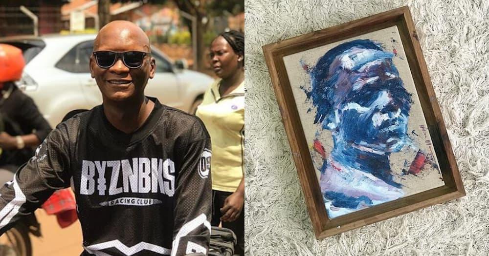 Congrats Shona: Actor Warren Masemola welcomes healthy baby boy