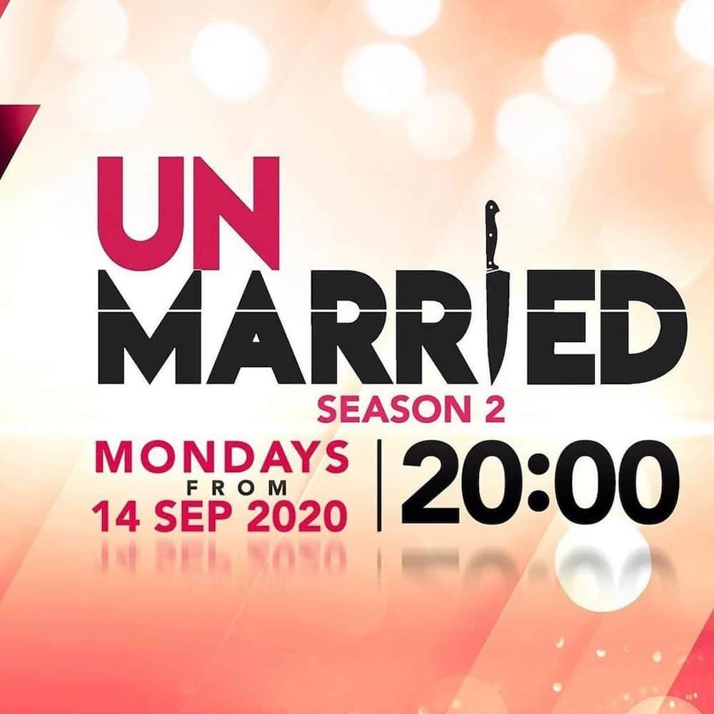 Unmarried season 2