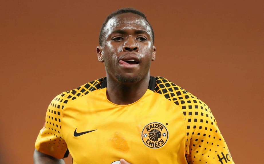 Mamelodi Sundowns confirm the George Maluleka signing on 3-year deal