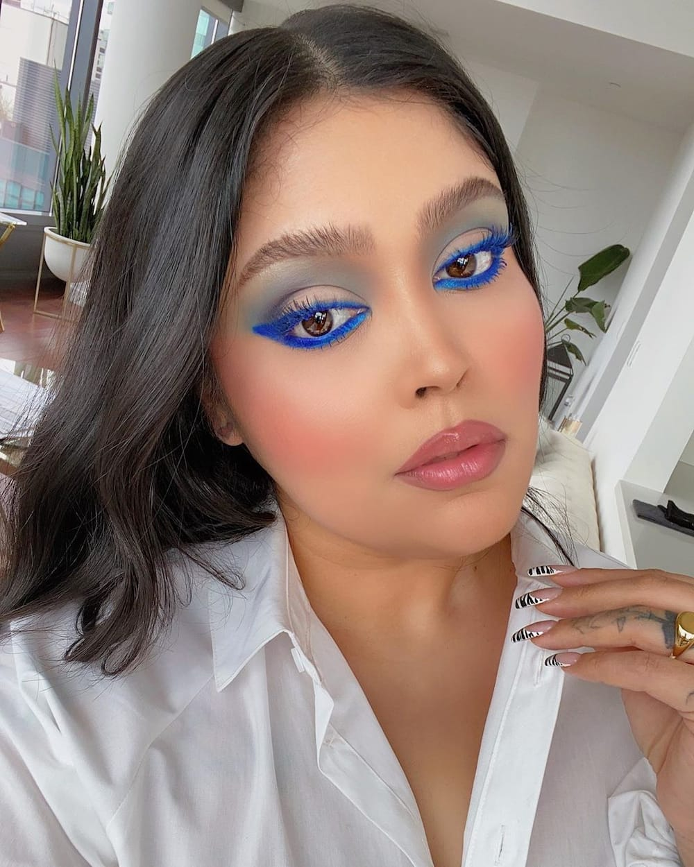 Who is the highest paid makeup YouTuber?