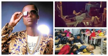 King Monada's hit track Malwedhe goes global with the #idibala challenge