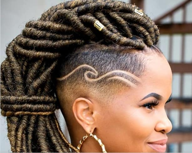 30 Best African Braids Hairstyles With Pictures You Should
