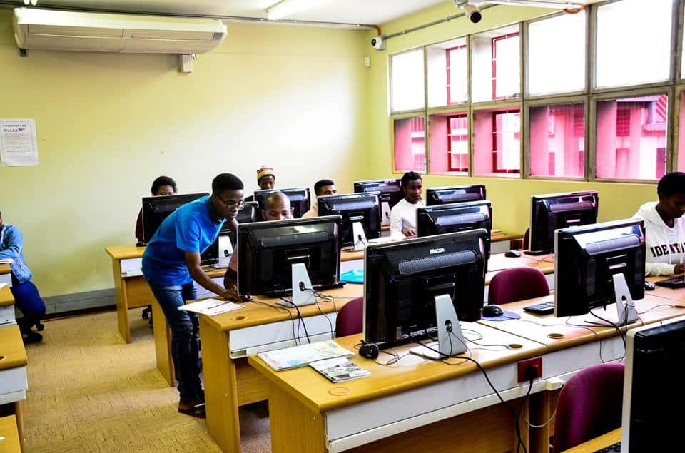 walter sisulu university courses