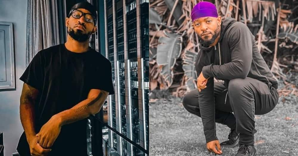 Prince Kaybee Advises Fans to Invest in Good Generators Amid Stage 4 Loadshedding