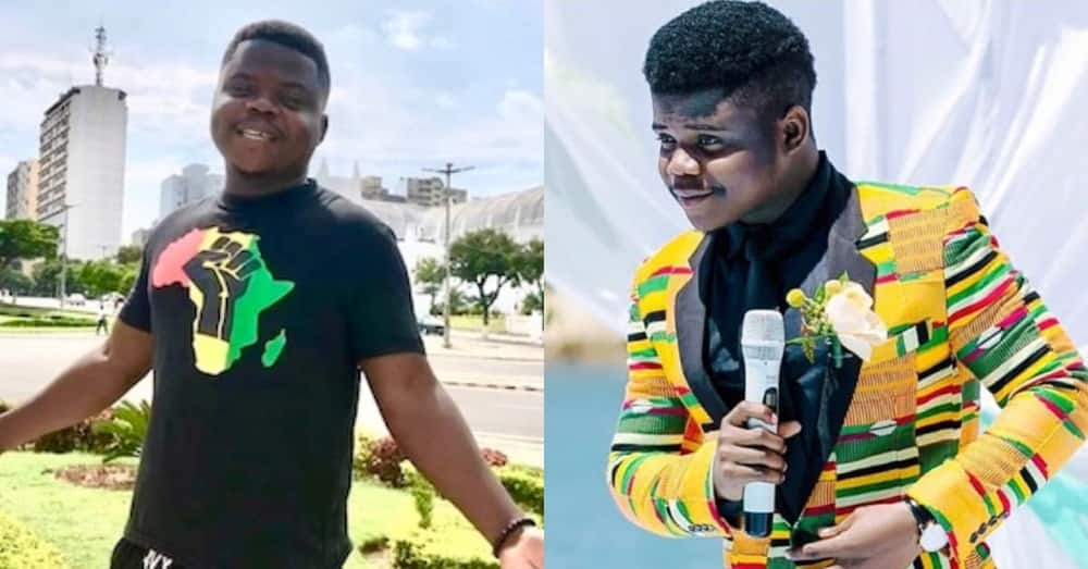 Meet the Ghanaian who quit his aeronautical Engineering job in China to become Ghana's top YouTuber
