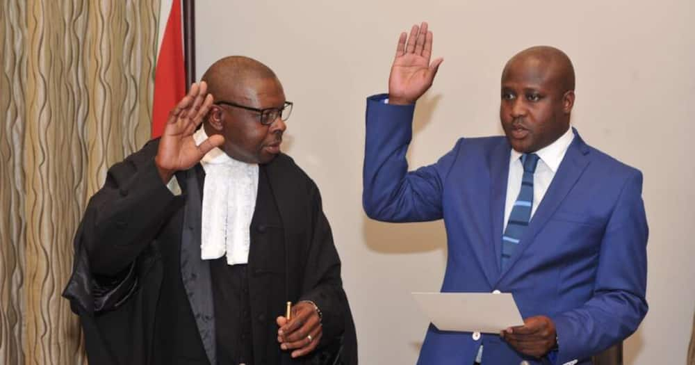 Pressure continues to mount on Judge President Hlophe to resign
