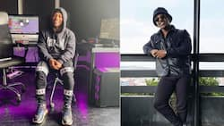 Priddy Ugly trends after dropping album 'Soil' consisting of A Reece diss track