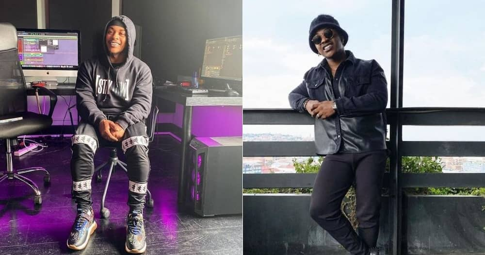 Priddy Ugly, trends, dropping album, 'Soil', A Reece, diss track