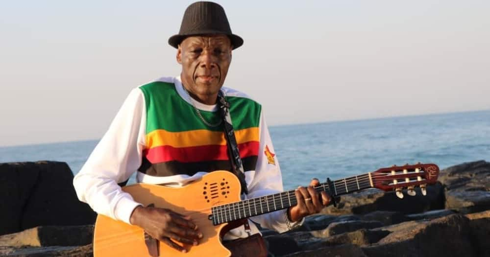 Oliver Mtukudzi, honoured and remembered, with posthumous, music release, on birthday