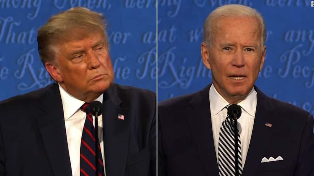 US election: Donald Trump, Joe Biden will be muted during presidential debate