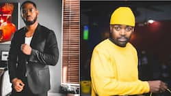 Prince Kaybee applauds Mzansi music legend DJ Cleo for going back to school
