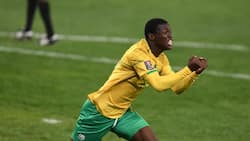 Bafana top World Cup Qualifiers group after win over Ethiopia, SA delighted: 'Siyabonga'