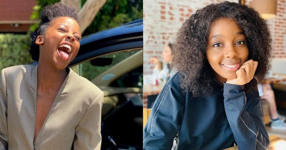 Thuso Mbedu Reacts to American Accent Outrage Following Ellen Degeneres Interview