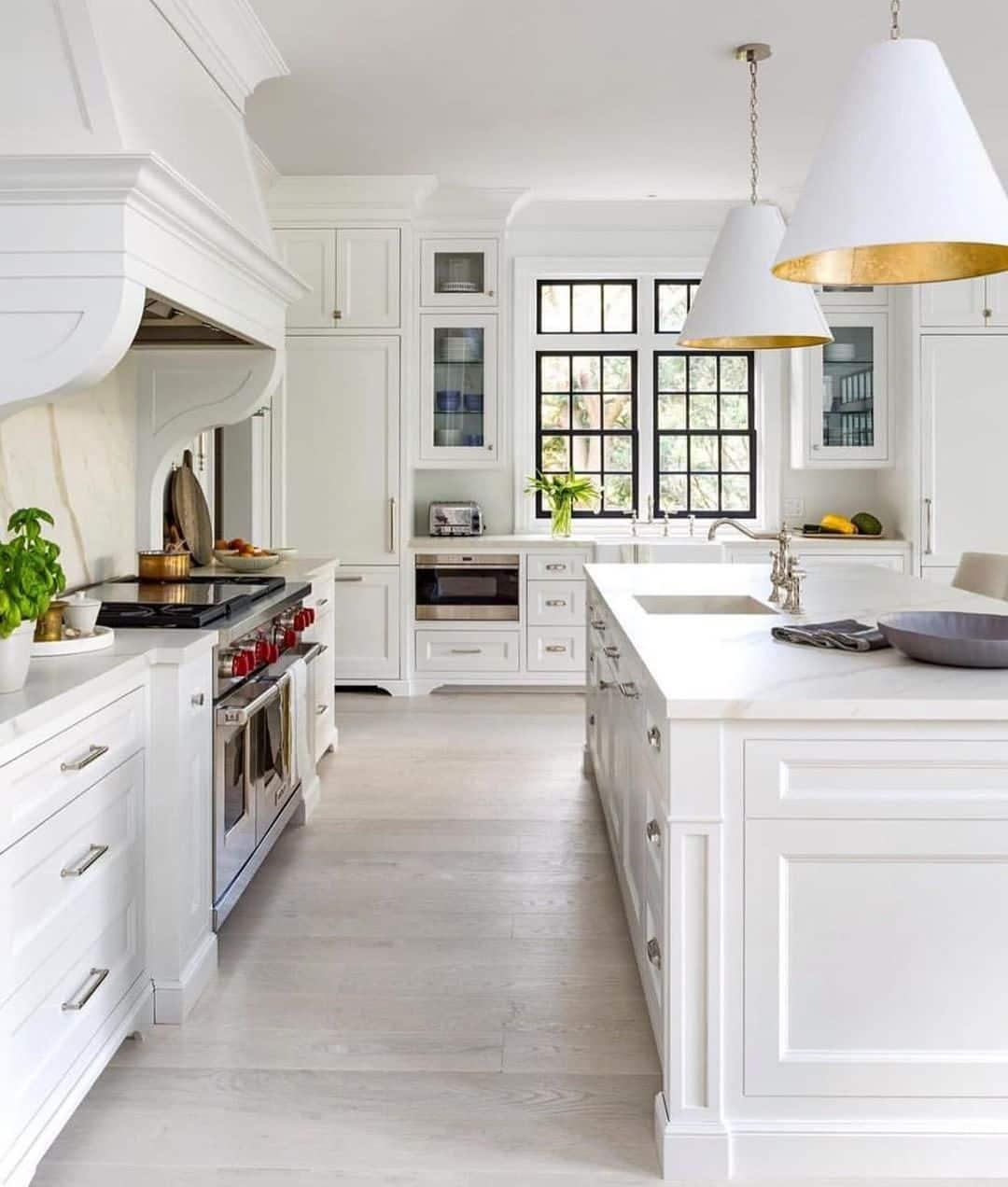 30 Best Kitchen Designs In South Africa 2020 Photo Gallery