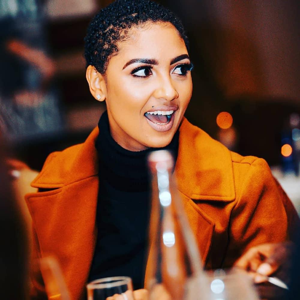 Jo-Anne Reyneke proudly joins SABC1's Generations: The Legacy fam