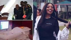 Weekly wrap: Questions about Mugabe's coffin, Bonang had SA buzzing