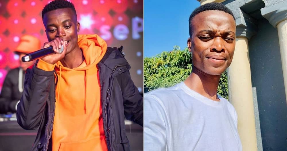 """King Monada chases """"disrespectful"""" second wife out of his home"""