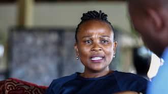 Public Protector Mkhwebane hopes ConCourt will judge her latest rescission bid on merit