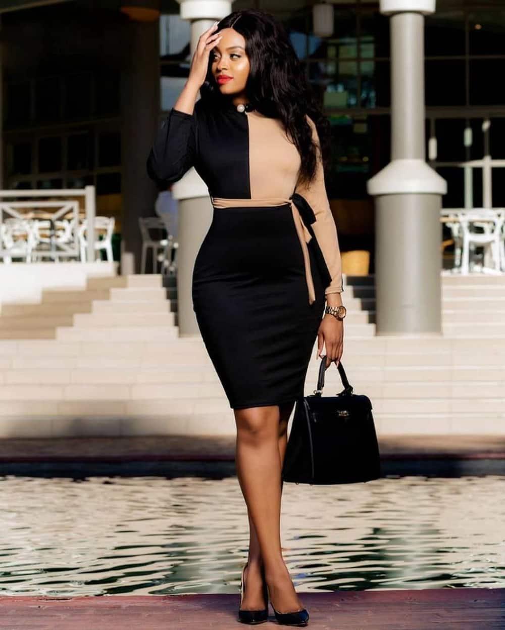 Jackie Ngarande bio