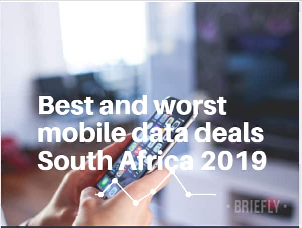 best data deals in south africa 2019