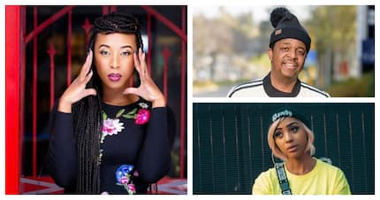 6 Mzansi celebrities that have strong connections to Zimbabwe