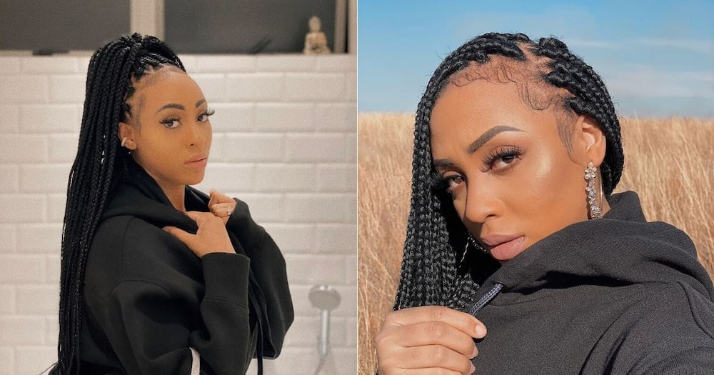 Nadia Nakai's YOUTUBE Channel Hacked, New Music Video Deleted
