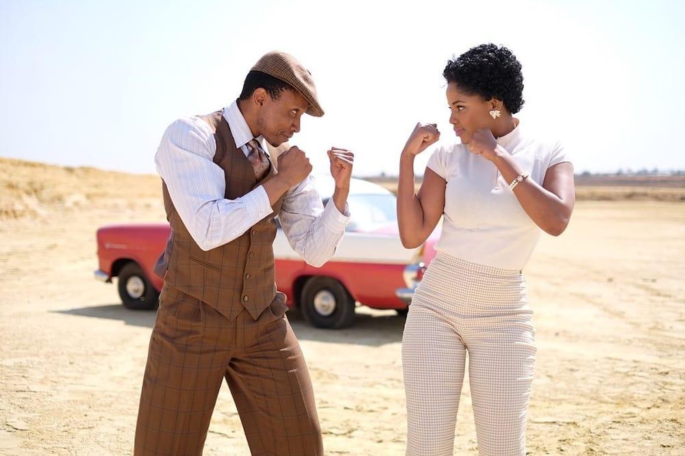 Sdumo Mtshali biography: age, wife, wedding, brother