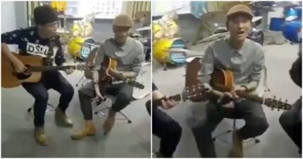 Viral video shows Chinese group performing King Monada's 'Malwedhe'