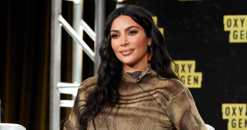 Kim Kardashian speaks out on body shaming during her pregnancy