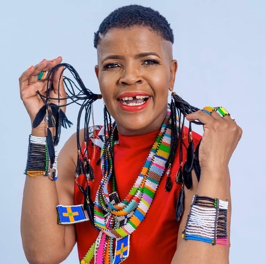 Candy Mokwena albums