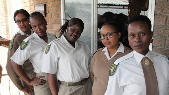 Complete list of top 10 female prisons in South Africa 2021