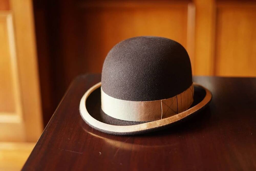 hats for mens fashion